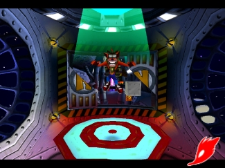 crash bandicoot 2 : cortex strikes back Scr2-510
