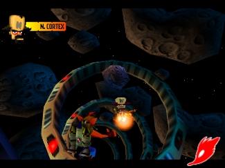 crash bandicoot 2 : cortex strikes back Scr2-511