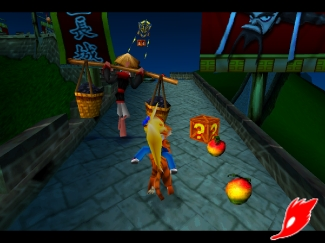 crash bandicoot 3 : warped Scr3-212