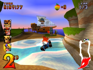 CTR : crash team racing Scrctr10