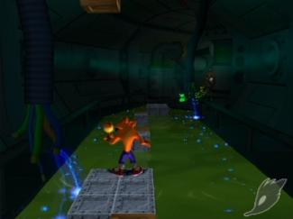 crash bandicoot : la vengeance de cortex Scrwoc20