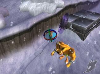 crash bandicoot : la vengeance de cortex Scrwoc25