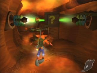 crash bandicoot : la vengeance de cortex Scrwoc26