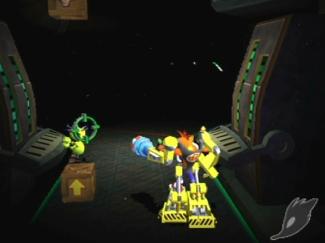 crash bandicoot : la vengeance de cortex Scrwoc30