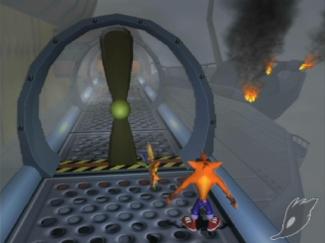crash bandicoot : la vengeance de cortex Scrwoc33