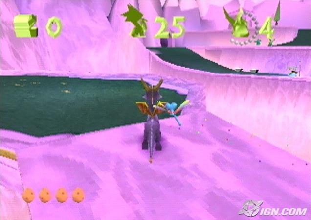 spyro the dragon Spyro-10