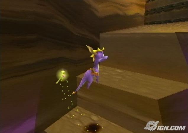spyro the dragon Spyro-11