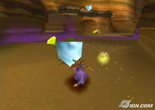 spyro the dragon Spyro-13