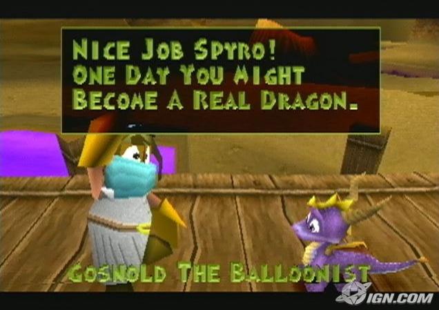spyro the dragon Spyro-17