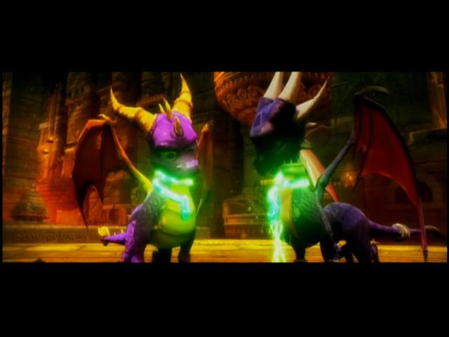 la légende de spyro : la naissance d'un dragon - Page 2 Spyro-27