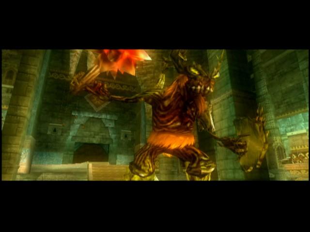 la légende de spyro : la naissance d'un dragon - Page 2 Spyro-28