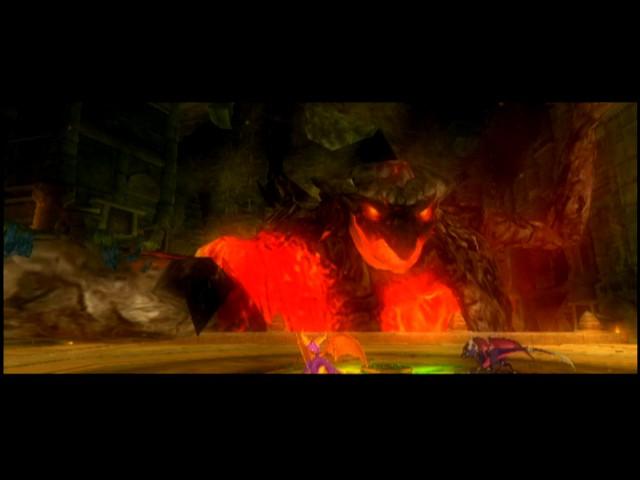 la légende de spyro : la naissance d'un dragon - Page 2 Spyro-32