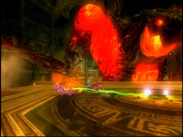 la légende de spyro : la naissance d'un dragon - Page 2 Spyro-33