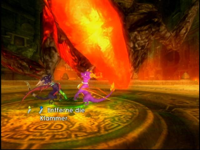 la légende de spyro : la naissance d'un dragon - Page 2 Spyro-34