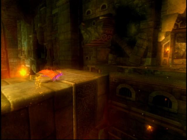 la légende de spyro : la naissance d'un dragon - Page 2 Spyro-38