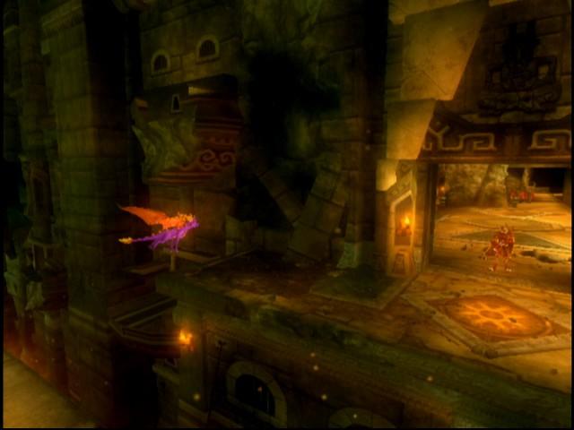 la légende de spyro : la naissance d'un dragon - Page 2 Spyro-39
