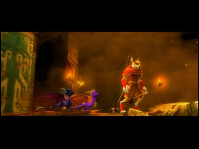 la légende de spyro : la naissance d'un dragon - Page 2 Spyro-41