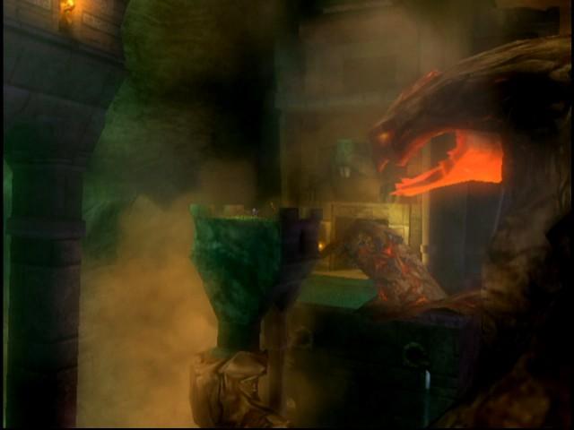 la légende de spyro : la naissance d'un dragon - Page 2 Spyro-49