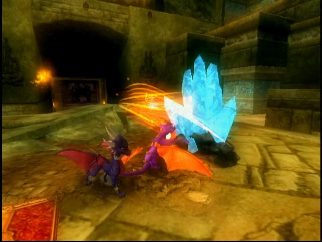 la légende de spyro : la naissance d'un dragon - Page 2 Spyro-58