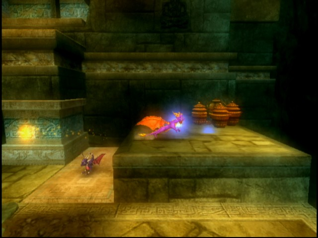 la légende de spyro : la naissance d'un dragon - Page 2 Spyro-59