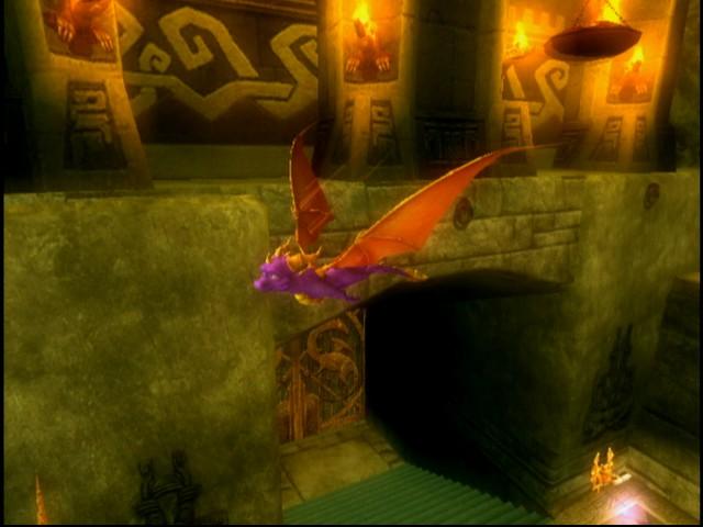 la légende de spyro : la naissance d'un dragon - Page 2 Spyro-60
