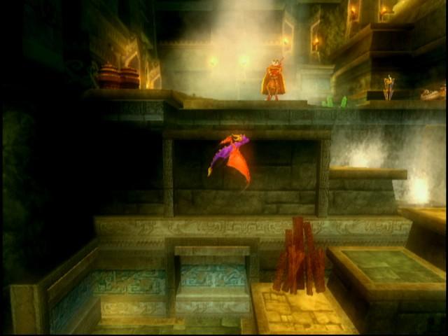 la légende de spyro : la naissance d'un dragon - Page 2 Spyro-61