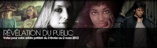 Les Victoires de la Musique 2012 Bandea11