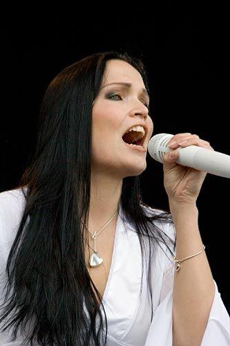 Tarja, embleme de Nightwish 18766410