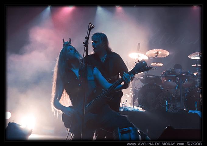 Nightwish et leur famille - Emppu Marco_10