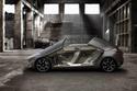 Concept car HX-1 33796810