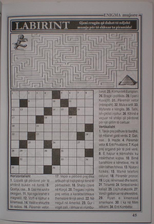 Enigma - албанско издание Imgp0112