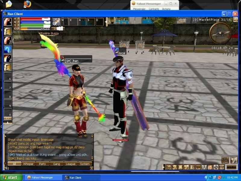 Post your Favorite Screenshot here Ran20010