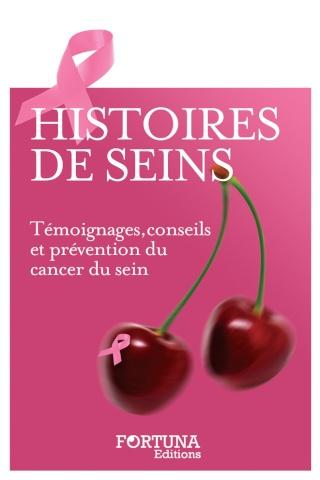 HISTOIRES DE SEINS de collectif 1ere_d10