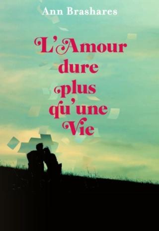 ¤ Partenariat n°161 : L'AMOUR DURE PLUS QU'UNE VIE offert par Gallimard Jeunesse [clos] 29952210