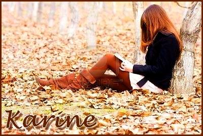 """Avatars """"L'automne est là"""" 40847810"""