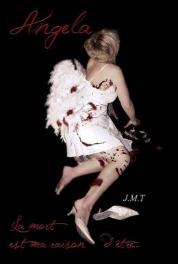 ANGELA (Tome 1) MORTEL SECRET de Julia M. Tean 71672010