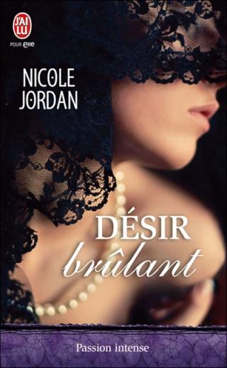DESIR BRULANT de Nicole Jordan 97822911