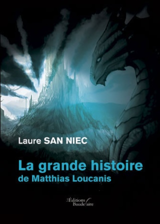 LA GRANDE HISTOIRE DE MATTHIAS LOUCANIS de Laure San Niec 97823511