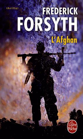 L'AFGHAN de Frédérick Forsyth Af10