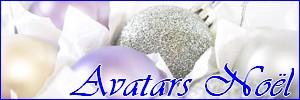 """Avatars """"Noël"""" Avatar14"""