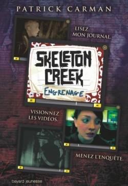 ¤ Partenariat n°153 et 154 : SKELETON CREEK 1 & 2 offert par Bayard Jeunesse [clos] Book_c11