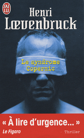LE SYNDROME COPERNIC de Henri Loevenbruck Co10