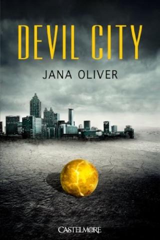 DEVIL CITY (Tome 1) de Jana Oliver Devilc10