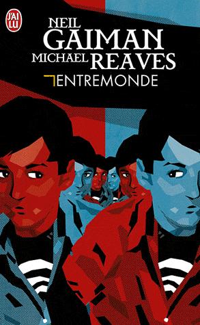 ENTREMONDE de Neil Gaiman Entrem10