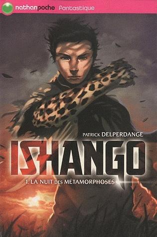 ISHANGO (Tome 1) LA NUIT DES METAMORPHOSES de Patrick Delperdange Ishang10