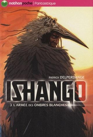 ISHANGO (Tome 3) L'ARMEE DES OMBRES BLANCHES de Patrick Delperdange Ishang11
