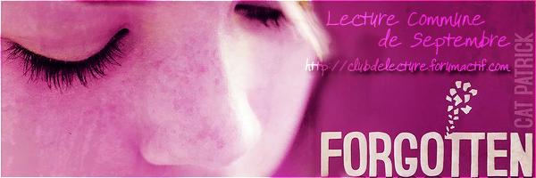 forgotten - FORGOTTEN de Cat Patrick  Lc_sep10
