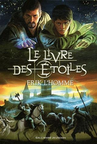 LE LIVRE DES ETOILES (L'intégral) de Erik L'Homme Le10