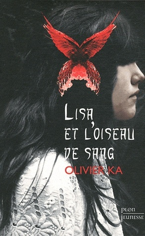 LISA ET L'OISEAU DE SANG de Olivier Ka Lisa10