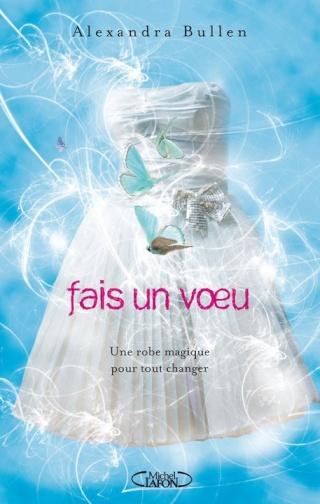 ¤ Partenariat n°157 : FAIS UN VOEU offert par Michel Lafon [clos] Media_10